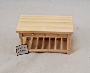 Casa de muñecas en miniatura 1//12th escala teléfonos móviles x2
