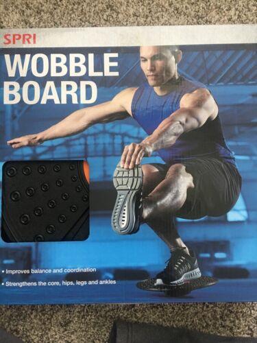 Wobble Board Balance Board Excersie