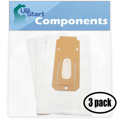 9 Vacuum Bags for Oreck XL2