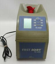 Royal Sovereign Fa 4da Fast Sort Automatic Coin Sorter Euc