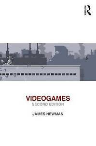 Videogames-by-Newman-James-Paperback-book-2012