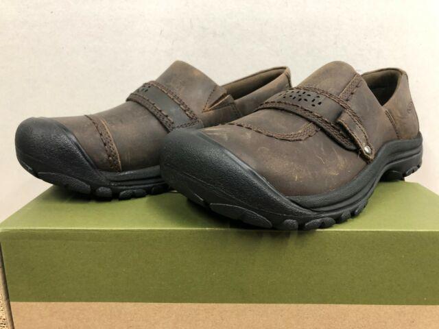Grain Slip-On Cascade Brown Casual Shoe