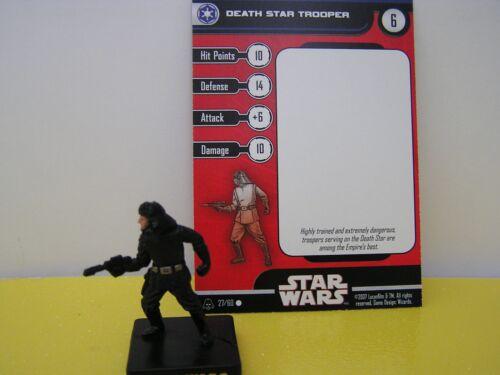 Star Wars Alliance /& Empire #27 Death Star Trooper C