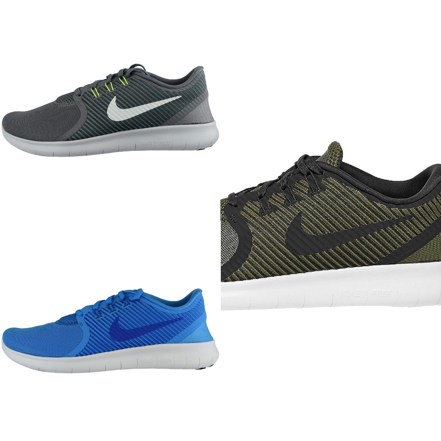 Nike Free-run CMTR shoes RUNNING sportschh ZAPATILLA DEPORTIVA TEXTIL