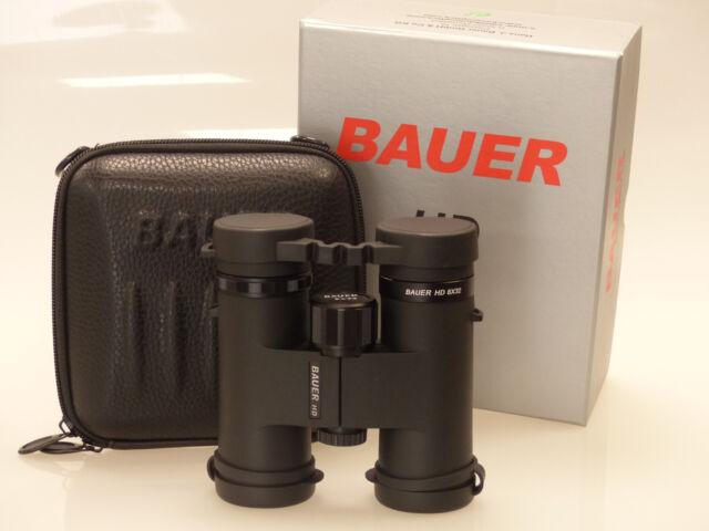 Bauer fernglas 8x32 hd druckwasserdicht ebay