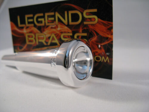 LEGENDS 5C .640 Bb Trumpet Mouthpiece HEAVY STANDARD LIGHT jazz pro