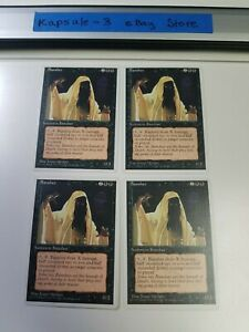 4x-Banshee-Chronicles-MTG-Magic-The-Gathering-Cards