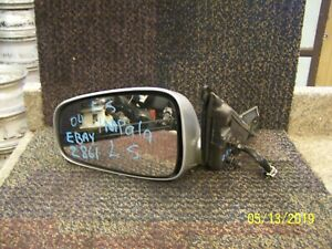 00 01 02 03 04 05 Impala Right Passenger Power Mirror without Heated Glass