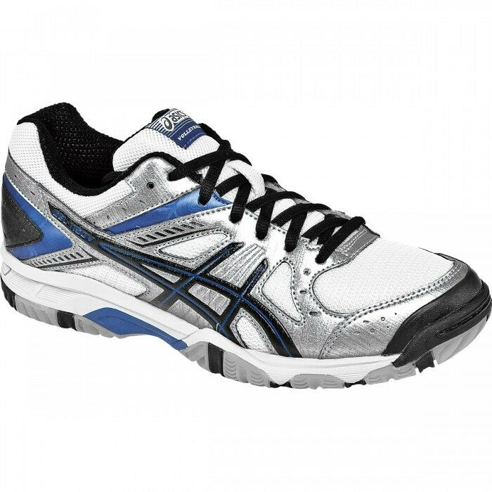 Asics Gel-1150V femmes Volleyball chaussures, B457Y-9346  NEW