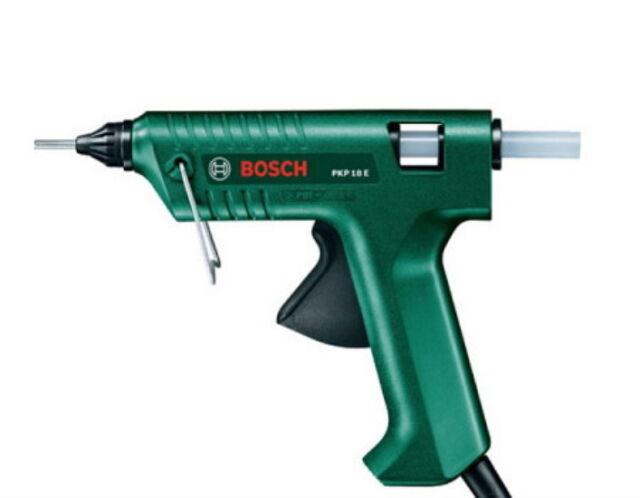 Sale BOSCH PKP-18E Professional Electric Glue Gun Bond Stick Heating 2000W