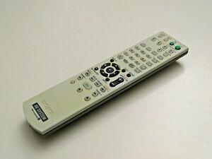 Original Sony RM-A AU006 Fernbedienung / Remote, 2 Jahre Garantie