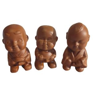 Chinese-Terracotta-Pee-Pee-Boy-Statues-Set-of-Three-Tea-Ceremony