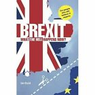 Brexit: What the Hell Happens Now?: Everything You Need to Know About Britain's Divorce from Europe by Ian Dunt (Paperback, 2016)