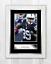 Amari-COOPER-1-NFL-Dallas-Cowboys-Reproduction-Signe-poster-Choix-de-cadre miniature 5