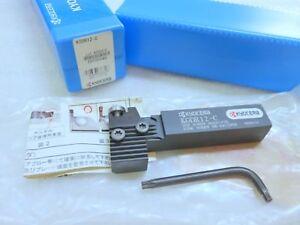 Kyocera-KGDR12C-KGD-Right-Hand-0-75-034-External-Grooving-Intregal-Shank-Holder