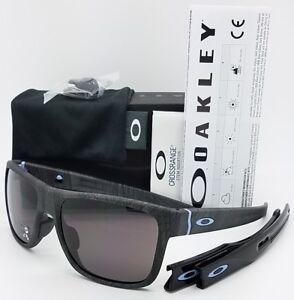 969c8f69c1 NEW Oakley Crossrange sunglasses Aero Grid Warm Grey 9371-0957 Cross ...