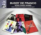 Buddy De Franco - 7 Classic Albums CD 4 Real Gone Jazz