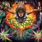 Ritual Dance von Zirrex (2013)