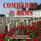 Comrades in Arms (uk) 5026379002051 by Central Band of The Royal British Legion