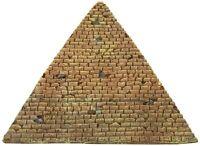 Aquatic Creations Ancient Pyramid Aquarium Ornament