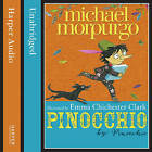 Pinocchio by Michael Morpurgo (CD-Audio, 2015)