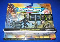 Micro Machines Terminator 2 Judgement Day Collection #3 - 00047246748525 Toys