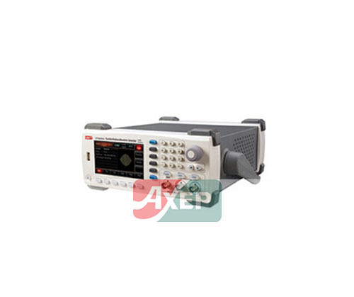 A 60MHz 250MSs 2channels FunctionArbitrary Waveform Generators UniT UTG2062A