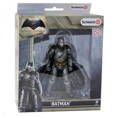 Justice League Superhelden BATMAN Batman v Superman Schleich 22526