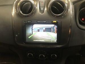 Details about Dacia Duster Logan Sandero Renault Media Nav Reversing Camera  R-Link 2