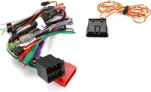 2012+ iDataLink Maestro HRN-RR-FI1 Radio Installation Harness for Select Fiat
