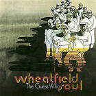 Wheatfield Soul by The Guess Who (CD, May-2009, Iconoclassic)
