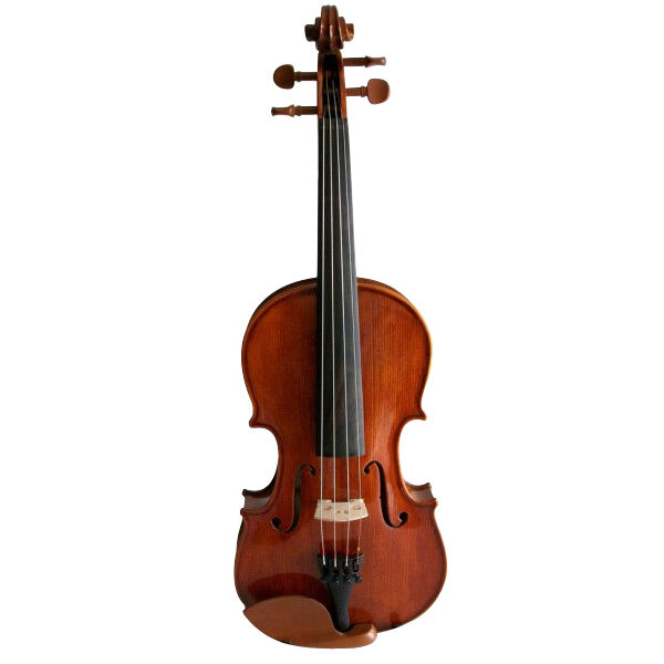 1 2 Geige Violine gute Qualität neu im Koffer