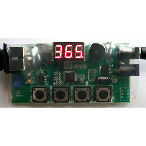 Soldering-Station-Digital-DC-Controller-for-HAKKO-936-Compatible-907-Iron-Handle