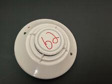 Notifier Fst 851 Fire Alarm Heat Detector Head