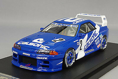 Hpi Mirage 1 43 Calsonic Skyline GT-R N3 1993 International Fuji from Japan