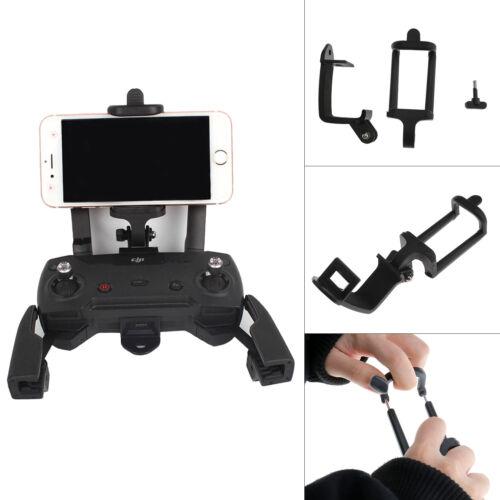 Mobile Phone Tablet Extender Holder Mount Front Bracket For DJI Mavic Pro//Spark