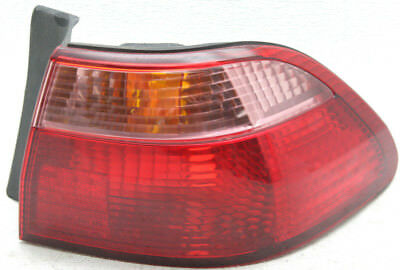 NEW RIGHT PASSENGER SIDE TAIL LIGHT FITS HONDA ACCORD SEDAN 98-00 33501-S84-A01