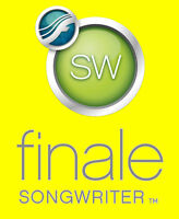 Finale Songwriter - Download - Music Notation Software - Win/mac -