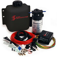 Snow Performance 20010 Gas Stage 2 Boost Cooler Water Methanol Injection Kit!