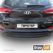 Travall Ladekantenschutz Kunststoff Gezahnt Für Opel Insignia S//T 2008-2013