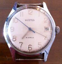 Montre WOSTOK (VOSTOK) soviétique URSS USSR Soviet Union CCCP watch Uhr reloj
