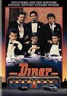 Diner 0012569507722 With Kevin Bacon DVD Region 1