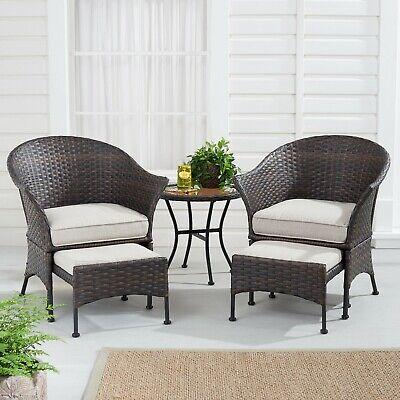 Patio Furniture Set Outdoor