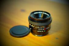 Konica Hexar AR 28mm-1:3,5 Weitwinkel für analog/digital,sehr guter Zustand,s. g