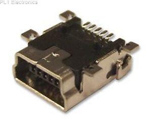 TE-CONNECTIVITY-1734035-2-mini-usb-type-B-receptacle-SMT-prix-pour-5