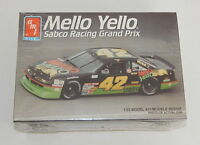 Sealed Mello Yello Sabco Grand Prix 1:25 Scale Model Amt Ertl 1991 R7869