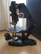 Lomo Microscope Polarizing Petrographic Mp 2 Vintage