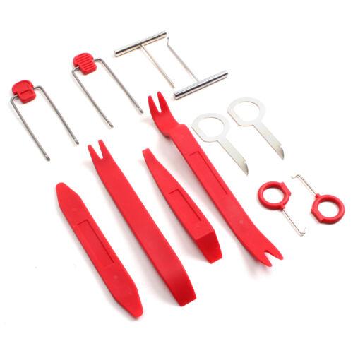 CCLIFE Demontage Werkzeug Verkleidungswerkzeug Ausbauwerkzeug Lösewerkzeug