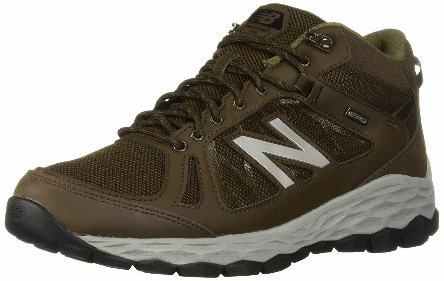 New Balance Mens 1450 Low Top Lace Up Walking shoes