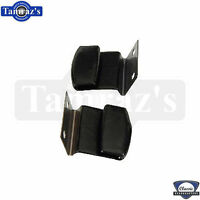 70-81 F-body Door Glass Blow Out Clip At Roof Rail Pillar Window Guide Retainer